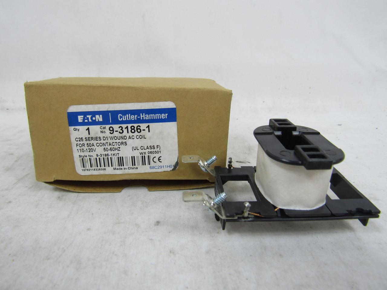 Cutler Hammer 9-3186-1