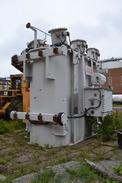 ABB KTRT145X73 OIL-FILLED TRANSFORMER 62.5MVA 138000V TO 13800V (NOVA SCOTIA)