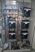 AVTRON ADDVANTAGE-32 B25587-19 150/300V DC DRIVE 12A (NOVA SCOTIA)