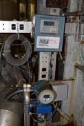 FOXBORO CFT50, CFT15 FLOW TRANSMITTERS (NOVA SCOTIA)