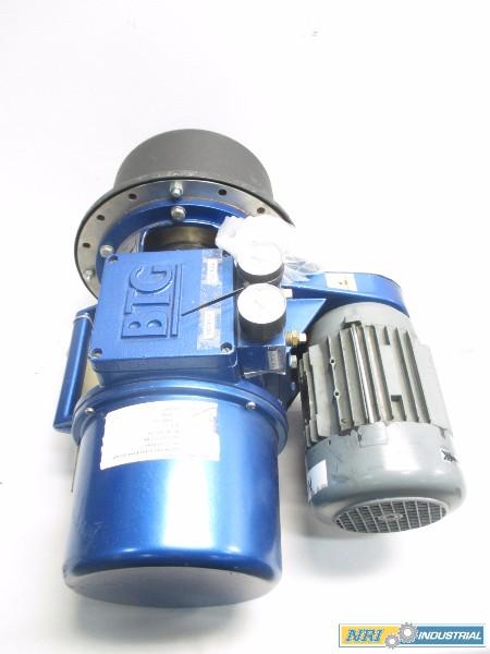 BTG MPK2000SSW MPK2200 CONSISTENCY TRANSMITTER 480V-AC (OHIO)