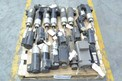 1 PALLOT OF ASSORTED SERVO MOTORS, SIEMENS, EMERSON, SEM (OHIO)