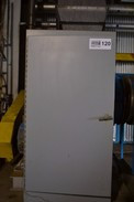 MCS MS-2000 MACHINE SURVEILANCE SYSTEM CABINET WITH PC (NOVA SCOTIA)