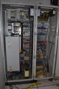 SIEMENS 6SE7031-1FF60-Z SIMOVERT AC DRIVE 150HP CABINET (NOVA SCOTIA)