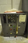 WESTINGHOUSE DS416 CIRCUIT BREAKER 1600A FRAME AMPTECTOR I-A LSG TRIP UNIT (NOVA SCOTIA)