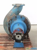 WORTHINGTON 8 FRBHX-182 1180 RPM 10 IN 8 IN 18 IN 2-1/2 IN STAINLESS CENTRIFUGAL PUMP (OHIO)