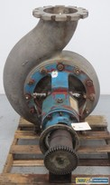 AHLSTROM STAINLESS 12 IN 10 IN CENTRIFUGAL PUMP (OHIO)