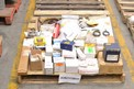 1 PALLET OF ASSORTED PUMP REPLACEMENT PARTS, REPAIR KITS, SEALS, JOHN CRANE, FLOWSERVE (OHIO)
