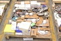 1 PALLET OF ASSORTED PUMP REPLACEMENT PARTS REPAIR KITS, SEALS, IMPELERS, FLOW SERVE (OHIO)