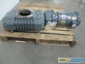 HOLMES HV1000 ROTARY LOBE BLOWER VACUUM BOOSTER 6X4 230/460V-AC 5HP (OHIO)