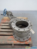 TRUELINE N136 150 STAINLESS FLANGED 14 IN GATE VALVE (OHIO)