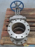 TRUELINE N136 10 IN 150 STAINLESS FLANGED GATE VALVE (OHIO)