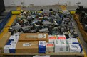 3 PALLETS OF ASSORTED SOLENOID VALVES, ASCO, NUMATICS, MAC, PARKER (OHIO)