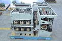 1 PALLET OF 4 GENERAL ELECTRIC SWITCHGEARS (OHIO)