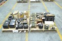 2 PALLETS OF ASSORTED TRANSFORMERS, ALLEN BRADLEY, ABB, SIEMENS, SQUARE D, HAMMOND (OHIO)
