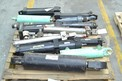1 PALLET OF ASSORTED HYDRAULIC CYLINDERS, PARKER, METSO, ARCOS (OHIO)
