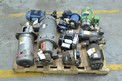 1 PALLET OF ASSORTED PUMPS, VIKING, LIQUIFLO, BUCHER, HAUGHT (OHIO)
