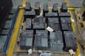 1 PALLET OF ASSORTED PROGRAMMABLE MOTOR PROTECTOR RTD MODULES, ALLEN BRADLEY (OHIO)