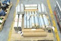 1 PALLET OF ASSORTED ELECTRICAL FUSES, GOULD, CUTLER HAMMER, WESTINGHOUSE (OHIO)