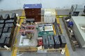 1 PALLET OF ASSORTED ELECTRIC CONTROLS, RTD MODULES, RECTIFIERS, CONTROLLERS, ALLEN BRADLEY (OHIO)