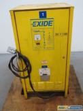 EXIDE 666 PELTROL BATTERY CHARGER POWER SUPPLY 600V-AC 24V-DC 96A AMP (OHIO)