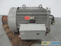 P&H EBM1269F1E SQUIRREL CAGE MOTOR 75HP 460V-AC 644RPM 3PH (OHIO)