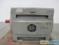 GE 5K815534B20 AC ELECTRIC MOTOR 250HP 2300V-AC 1170RPM 8155S 3PH (OHIO)