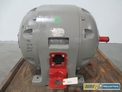 GE 5K26323XAP1 TRICLAD AC MOTOR 150HP 2300V-AC 1480/1770RPM 6233S 3PH (OHIO)