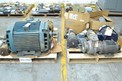 2 PALLETS OF ASSORTED ELECTRIC MOTORS, BALDOR, GENERAL ELECTRIC, MARATHON (OHIO)