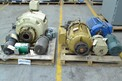 2 PALLETS OF ASSORTED ELECTRIC MOTORS, BALDOR, RELIANCE, MARATHON (OHIO)