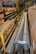 2x FABRIC ROLL STEEL CORES