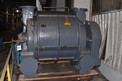 NASH 6002G VACUUM PUMP IRON INTERNAL GEAR DRIVE - REFURBISHED