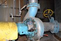 ALLIS CHALMERS POW 12X10-17 STAINLESS CENTRIFUGAL PUMP 6400GPM 85FT HEAD