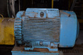 GE AC MOTOR 1170RPM APPROX 100HP