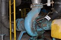 ALLIS CHALMERS PWO 12X10-17 STAINLESAS CENTRIFUGAL PUMP 3700GPM 66FT HEAD
