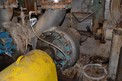 ALLIS CHALMERS PWO 12X10X17 STAINLESS CENTRIFUGAL PUMP