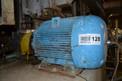 WESTINGHOUSE HSB AC MOTOR 100HP 405T 1775RPM 575V