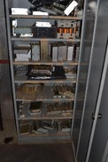 CABINET WIT ASEA CONTROLS