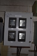 4x GE DIACA5B TRANSFORMER PROTECTION RELAYS