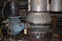 NELES JAMESBURY PX24-AAS-0 STAINLESS SEGMENTED BALL VALVE 24
