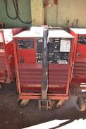 LINCOLN ELECTRIC R3R-400 IDEALARC ARC WELDER
