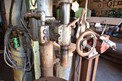 SIBLEY C-20 DRILL PRESS