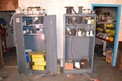 2X CABINETS WITH CONTENTS - CHESTERTON GEMINI MECHANICAL SEALS, PUMP PACKING