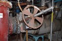 STAINLESS KNIFE GATE VALVE 20