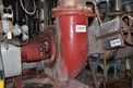 BINGHAM 16X20 CENTRIFUGAL PUMP STAINLESS