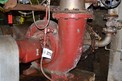 BINGHAM CFO 14X14X18L STAINLESS CENTRIFUGAL PUMP 3500GPM 40FT