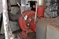 BINGHAM CFO 14X14X20 STAINLESS CENTRIFUGAL PUMP 5700GPM 120FT