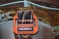 KAJAANI POLAROX-C CONSISTENCY TRANSMITTER
