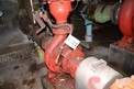 GOULDS 3196MTX 4X6 STAINLESS CENTRIFUGAL PUMP