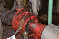 GOULDS 3196MT 3X4-10 STAINLESS CENTRIFUGAL PUMP